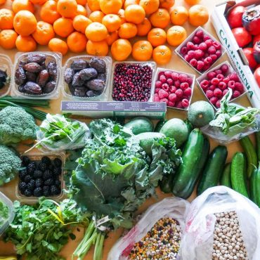 Building a Healthy Vegan Grocery List
