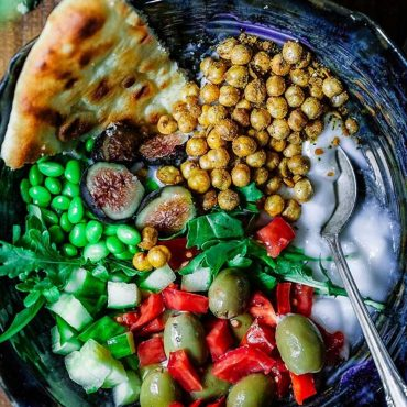 UK becomes world leader for vegan food launches research